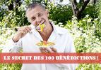 Le secret des 100 bénédictions !