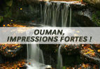 Ouman, Impressions fortes !