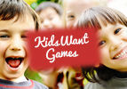 Kids Want Games