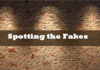 Spotting the Fakes
