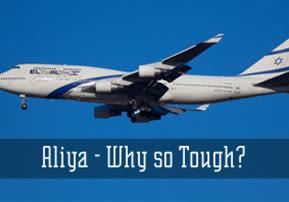 Aliya - Why so Tough?