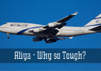 Aliya - Why so Tough?