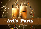 Avi's Party