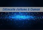 L'étincelle s'allume à Ouman