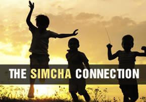 Ki Tavo: The Simcha Connection