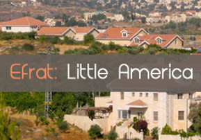 Efrat: Little America