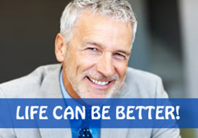 Life Can Be Better!