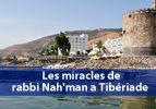 Les miracles de rabbi Nah