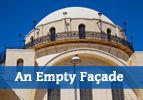 An Empty Façade