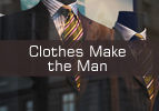 Tetzaveh: Clothes Make the Man