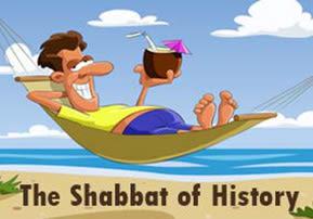 Emor: The Shabbat of History