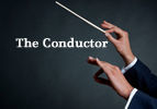 Mikeitz: The Conductor