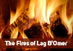 The Fires of Lag B'Omer
