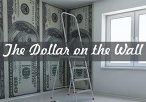 Bechukotai: The Dollar on the Wall