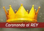 Coronando al REY