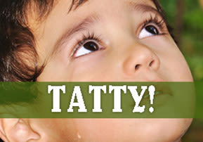 Tatty!