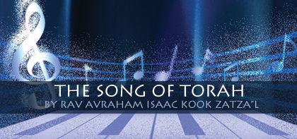 Vayelech: The Song of Torah