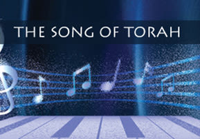 The Song of Torah