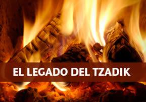 El Legado del Tzadik