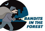 Bandits in the Forest