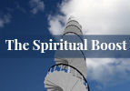 The Spiritual Boost