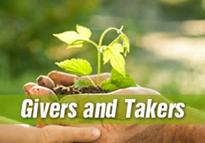 Nasso: Givers and Takers