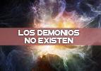 Los Demonios No Existen