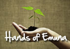 Hands of Emuna