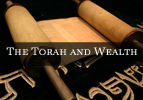 The Torah and Wealth