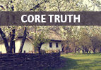 Core Truth - Rebbe Natan