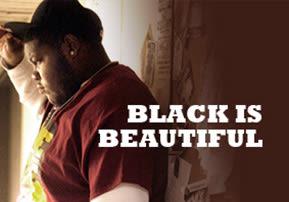Black is Beautiful - Nissim Black