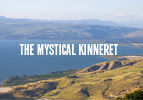 The Mystical Kinneret