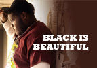 Black is Beautiful - Nissim Black