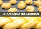 Se préparer au Chabbat
