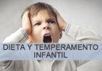 Dieta y Temperamento Infantil