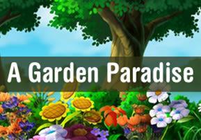 A Garden Paradise