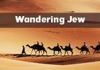Shemot: The Wandering Jew