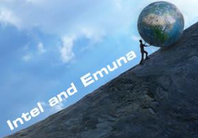 Intel and Emuna