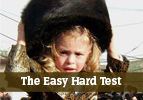 The Easy Hard Test