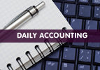 Daily Accounting