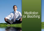 Meditation for Breathing