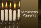 Unconditional Resistance