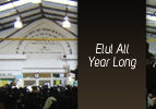 Elul All Year Long