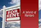 A World of Renters