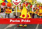 Purim Pride