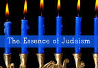 The Essence of Judaism