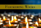 Flickering Wicks of Havdalah