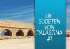 Die Sudeten von Palästina (1)