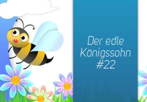Der edle Königssohn (22)