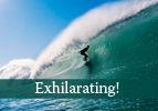 Bamidbar: Exhilarating!